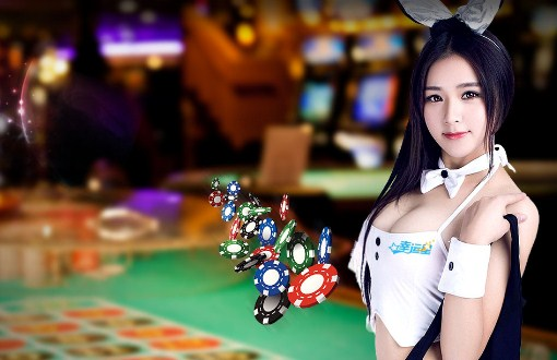 Machine Slot Games