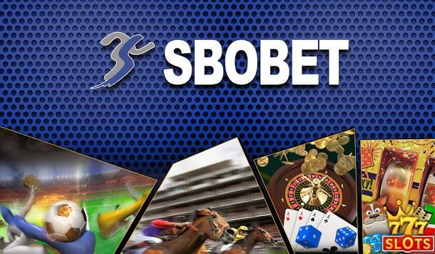 Sbobet betting