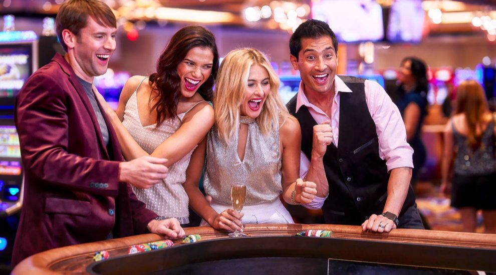 Online Betting Here