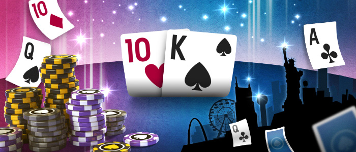 How To Play Your Favorite Game of Poker Free & Win Prizes and Rewards
