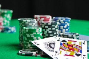 SOFTWARE BASED POKER GAMES