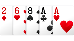 Play Real Money In A Poker Room