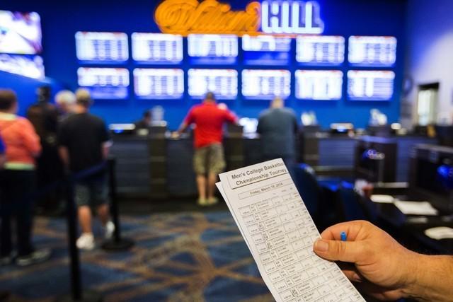 Betting-Sports-Online