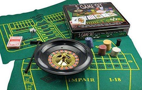 Grand mondial casino canada