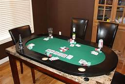 Importance of a Poker Table