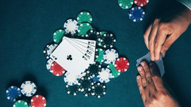 Online Casino Promotions, Bonuses
