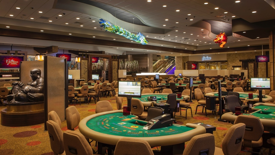 Playing in Online Casino Games
