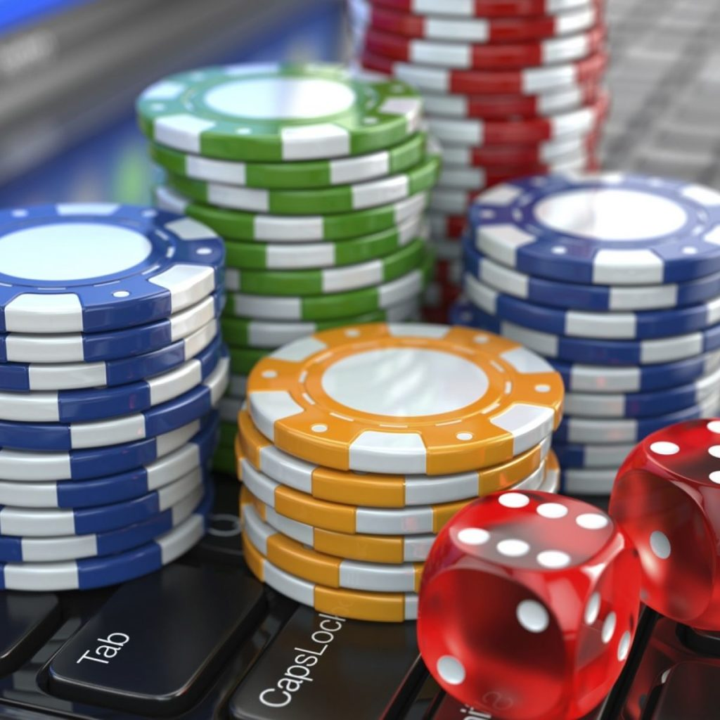 Play Casino Games without Hitch Online