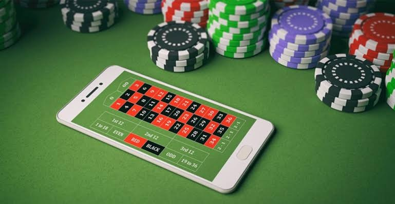 Play Online Games At The Trusted Site