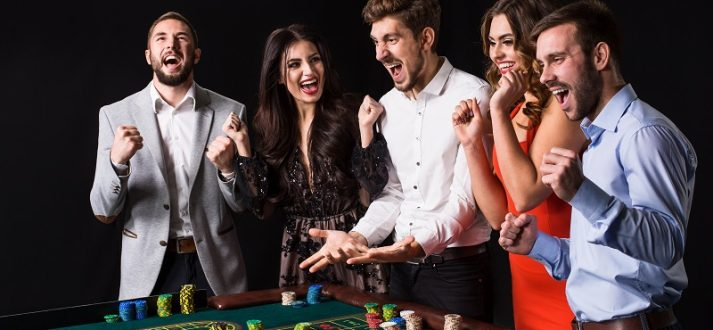What are the benefits of bonus offers in casino?