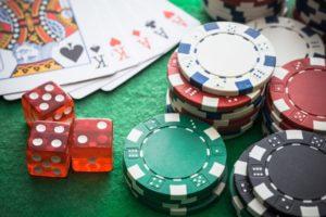 Play the Slot machine game
