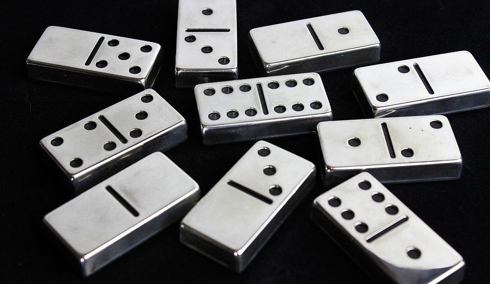 Dominoqq Game