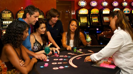 Tips On Making Your Online Casino Experience Count