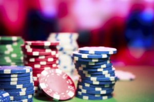 Enjoy Online Casino Games