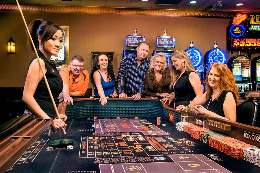 Online Casinos sites