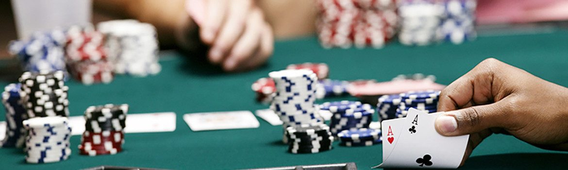 Online Casino Games - Learn As You Go